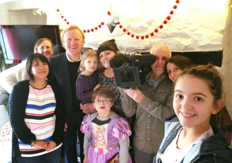 CDSSG's Story to appear on BBC Breakfast