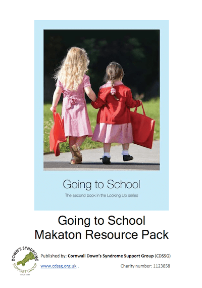 Going to School – Makaton Signs & Symbols