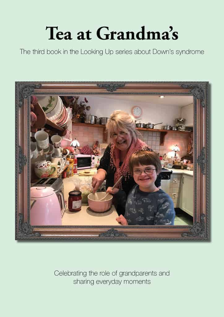 Going to School Books by Cornwall Down's Syndrome Support Group